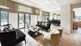 Luxury Istanbul Houses at the Premium Neighbourhood, Interior Photos-3