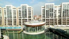 Aqua City - Frigya Huizen, Istanbul / Sarigazi - video