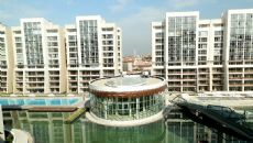 Aqua City -  Maison Frigya Moderne à Sarigazi, Istanbul, Istanbul / Sarigazi - video