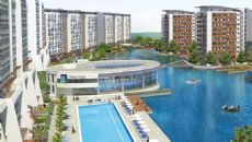 Aqua City - Karya Hauser, Istanbul / Sarigazi