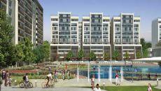 Aqua City Moderne Immobilier à Istanbul, Istanbul / Sarigazi