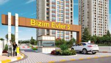 Bizim Evler 5, Istanbul / Zentrum - video