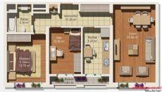 Bizim Evler 5, Immobilienplaene-5