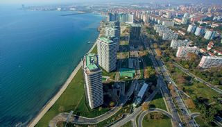 High-Quality Commercial Real Estate for Sale in Turkey Istanbul, Istanbul / Bakirkoy