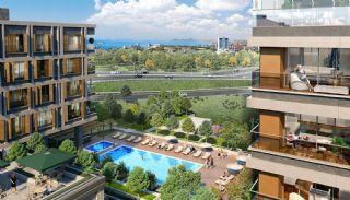 Квартиры с Системой Умный Дом для Комфортной Жизни в Кадыкёй, Стамбул, Стамбул / Кадыкёй - video