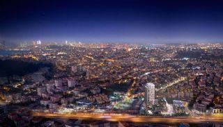 شقق ذكية توفر حياة مريحة في كاديكوي اسطنبول, اسطنبول / قاضي كوي - video