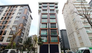 New Duplex Apartment with Quality Craftsmanship in Istanbul, Istanbul / Kadikoy - video