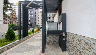 Новая Квартира-Дуплекс с Качественной Отделкой в Стамбуле, Стамбул / Кадыкёй - video