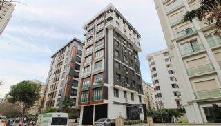 Новая Квартира-Дуплекс с Качественной Отделкой в Стамбуле, Стамбул / Кадыкёй