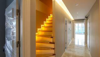 Новая Квартира-Дуплекс с Качественной Отделкой в Стамбуле, Фотографии комнат-16