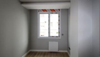Новая Квартира-Дуплекс с Качественной Отделкой в Стамбуле, Фотографии комнат-8