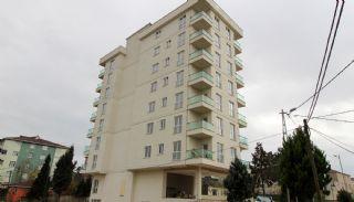 Goedkope appartementen dicht bij het winkelcentrum in Istanbul, Istanbul / Sultanbeyli