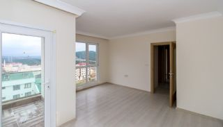 Goedkope appartementen dicht bij het winkelcentrum in Istanbul, Interieur Foto-2