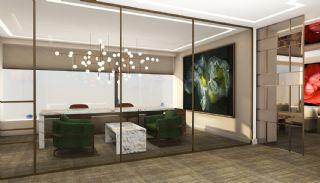 Prestigefyllda lägenheter med smart teknik i Istanbul, Istanbul / Kadikoy - video