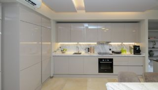 Prestigious Apartments with Smart Technology in Istanbul, Interior Photos-2