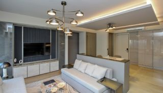 Prestigious Apartments with Smart Technology in Istanbul, Interior Photos-3