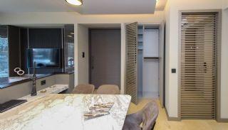 Prestigefyllda lägenheter med smart teknik i Istanbul, Interiör bilder-5