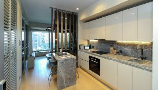 Prestigious Apartments with Smart Technology in Istanbul, Interior Photos-8