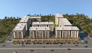 Просторная Недвижимость для Семейного Проживания в Стамбул, Стамбул / Эсеньюрт - video