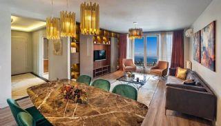Просторная Недвижимость для Семейного Проживания в Стамбул, Фотографии комнат-2