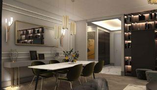 Rymlig fastighet lämplig för familjeliv i Esenyurt Istanbul, Interiör bilder-4