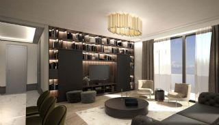 Просторная Недвижимость для Семейного Проживания в Стамбул, Фотографии комнат-5