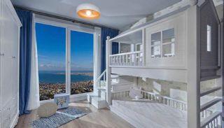 Просторная Недвижимость для Семейного Проживания в Стамбул, Фотографии комнат-8