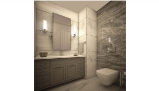 Просторная Недвижимость для Семейного Проживания в Стамбул, Фотографии комнат-12