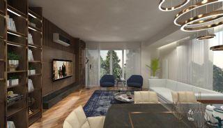 Недвижимость с Видом на Море в Комплексе в Бююкчекмедже, Стамбул, Фотографии комнат-2