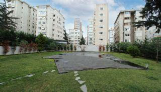 عقارات جاهزة للسكن على بعد 300 متر من شارع بغداد في اسطنبول, اسطنبول / قاضي كوي - video