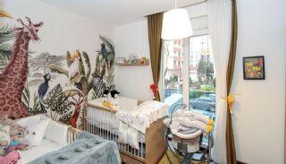 عقارات جاهزة للسكن على بعد 300 متر من شارع بغداد في اسطنبول, تصاوير المبنى من الداخل-10