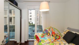 Key Ready Real Estate 300 mt to Bagdat Avenue in Istanbul, Interior Photos-14