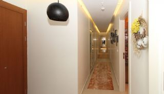 Key Ready Real Estate 300 mt to Bagdat Avenue in Istanbul, Interior Photos-21