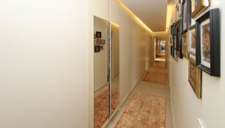 عقارات جاهزة للسكن على بعد 300 متر من شارع بغداد في اسطنبول, تصاوير المبنى من الداخل-22