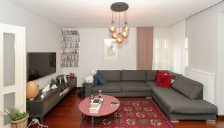 Key Ready Real Estate 300 mt to Bagdat Avenue in Istanbul, Interior Photos-3
