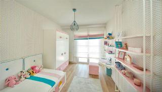 Apartments on the Fastest-Developing Street in Küçükçekmece, Interior Photos-8