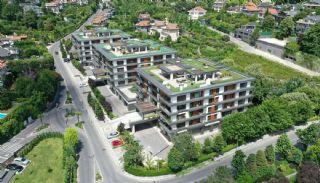 Immobiliers Entourés par la Nature à Beykoz Istanbul, Istanbul / Beykoz - video