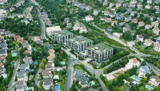 Готовая Недвижимость на Лоне Природы в Районе Бейкоз в Стамбуле, Стамбул / Бейкоз - video