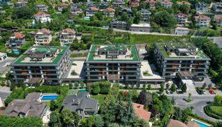 Immobiliers Entourés par la Nature à Beykoz Istanbul, Istanbul / Beykoz