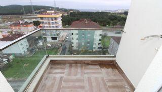 Квартиры с Видом на Море Рядом с Аэропортом в Тузле, Стамбул, Фотографии комнат-12