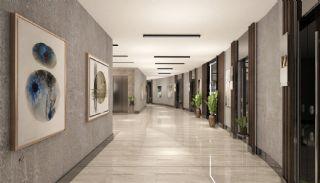 Gewerbeimmobilien in einem Einkaufszentrum in Tuzla, Istanbul, Istanbul / Tuzla - video