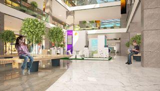 عقارات تجارية في مركز تجاري في توزلا، اسطنبول, اسطنبول / توزلا - video