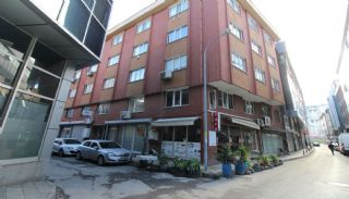 Centrally Located Investment Store in Turkey İstanbul, Istanbul / Kadikoy