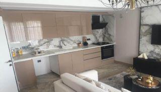Familjeorienterade lägenheter till salu i Esenyurt İstanbul, Interiör bilder-2