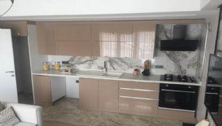 Familjeorienterade lägenheter till salu i Esenyurt İstanbul, Interiör bilder-3