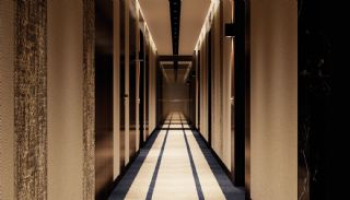 Элитная Недвижимость с Отельной Инфраструктурой в Стамбуле, Стамбул / Шишли - video
