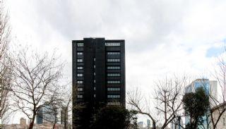 Элитная Недвижимость с Отельной Инфраструктурой в Стамбуле, Стамбул / Шишли