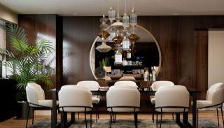 Элитная Недвижимость с Отельной Инфраструктурой в Стамбуле, Фотографии комнат-2