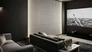 Элитная Недвижимость с Отельной Инфраструктурой в Стамбуле, Фотографии комнат-6