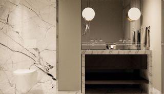 Элитная Недвижимость с Отельной Инфраструктурой в Стамбуле, Фотографии комнат-7